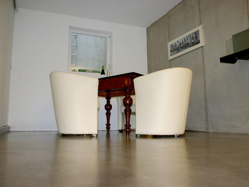 zementestrich dauerhaftigkeit wasserundurchl ssigkeit m. Black Bedroom Furniture Sets. Home Design Ideas